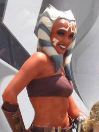 ahsoka star wars hentai media original ahsoka encounters unexpected tano does favour star wars porn hentai
