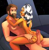 ahsoka star wars hentai hagfish star wars clone hentai mpltoons shaak fingering ahsoka cutepet