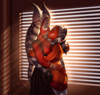 ahsoka tano hentai comic media original rule girls ahsoka tano