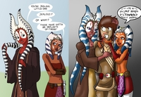 ahsoka tano hentai gallery groups shaak ahsoka tano competition hentai media original star palcomix clone wars
