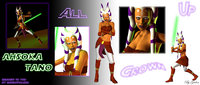 ahsoka tano hentai game pre ahsoka tano all grown giolon morelikethis artists fanart digital drawings