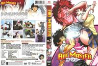 air master hentai cov air master volume english covers