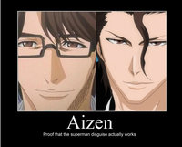 aizen hentai aizen motivational poster stark liverbird boards threads afl draft discussion thread page