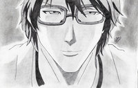 aizen hentai pre aizen sousuke drawing bleach extremegun ybx morelikethis fanart traditional drawings movies