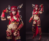 alexstrasza hentai narga jaina proudmoore from world warcraft