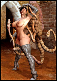 alien tentacle hentai dmonstersex scj galleries hentai alien tentacle alert