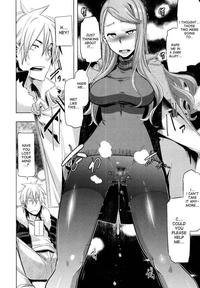 amagami hentai manga eng this ojou sama trouble got something hakihome manga hentai ojousamas ive original work