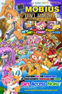 amy rose hentai game amy rose bunnie rabbot fiona fox julie marine raccoon mina mongoose rouge bat sally acorn sonic team tikal echidna bbmbbf