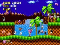 amy rose hentai game vizzedboard retro user screenshots saves genesis amy rose sonic hedgehog dec playonlinegames game