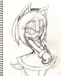 amy rose the hedgehog hentai pre wip poll sketch amy rose mhedgehog lvex morelikethis fanart traditional drawings