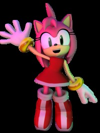 amy rose the hedgehog hentai sonicfanon amy rose