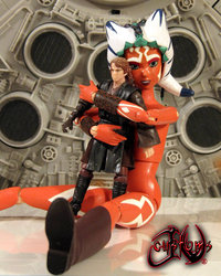anakin hentai ahsoka loves anakin jvcustoms abx art