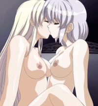 anal hentai gifs another lady innocent yuri lesbians trib kiss dual penetration hentai