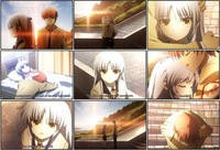 angel beats hentai angel beats anime finale omg made cry