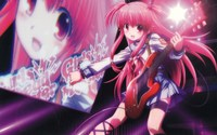 angel beats hentai data wallpaper angelbeats angel beats yui