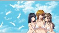 anime hentai manga pics wallpapers hentai lingerie women panties artwork anime manga wallpaper