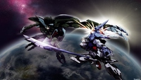 anime hentai pix large gundam seed wallpapers free anime hentai wallpaper screensaver battle pixel