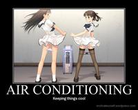 anime hentai air conditioning