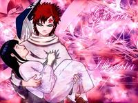 anime hentai wallpapers hentai anime gaara hinata wallpaper