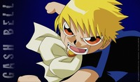 anime y hentai media original openings animes mejor singles ost zatch bell