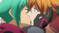 aquarion hentai aquarionevol aquarion evol episode