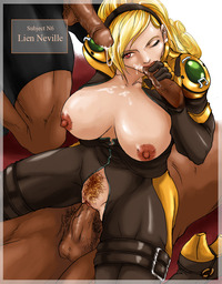 avangers hentai lien nevile hentai van animes king fighters