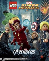 avangers hentai lego avengers highlights movie themed poster