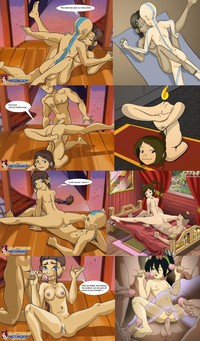 avatar e hentai galleries fbc aang avatar last airbender cartoons network katara palcomix sokka toph bei fong lee comic porn girls are pros everything concerning