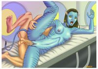 avatar hentai navi bbaf james cameron avatar neytiri arabatos