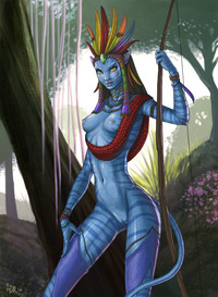 avatar hentai navi adr pictures user tsahik neytiri page all