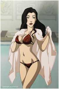 avatar korra hentai scale super asami sato cartoongirls mxd legend korra