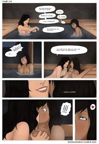 Asami hentai korra Avatar