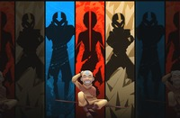 avatar the last airbender hentai comic avatar last airbender wallpapers