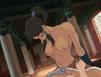 avatar the last airbender korra hentai media avatar hentai