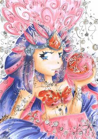 bakugan hentai pictures pre mermaid beliou morelikethis traditional mixedmedia
