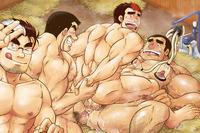 bara hentai this ones weird awesome hahaha
