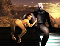 bastila shan hentai dfe bastila shan knights old republic ranged weapon star wars girls cathar juhani