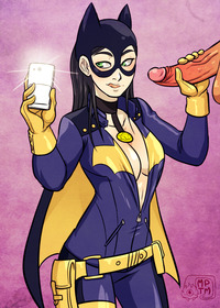bat girl hentai lusciousnet batgirl blo pictures search query sorted best page