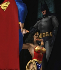 batman and wonder woman hentai justice league hentai category pictures