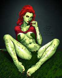 batman arkham hentai oni pictures user promo arkham poison ivy page all