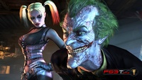 batman arkham hentai screenshots med joker news batman arkham city screens show looking worse wear
