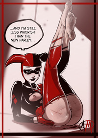batman arkham hentai ganassa pictures user harley quinn page all