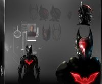 batman beyond hentai awesome batman beyond artistic pictures album alternative art
