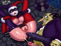 batman cartoon hentai gallery betmen batman cartoon porn