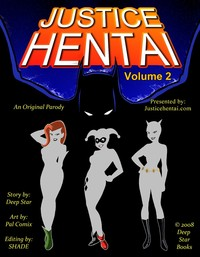 batman cartoon hentai media original justice hentai gallery batman comic poison ivy porn