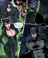 batman catwoman hentai lusciousnet catwoman batman superheroes pictures album porn pics hot pussy sorted page