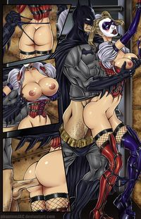 batman hentai blog lusciousnet batman pictures search query harley quinn hentai page