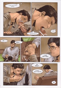 batman hentai gay lusciousnet sit batman superman gay superheroes pictures album