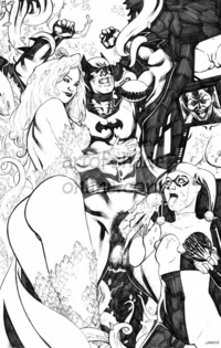 batman poison ivy hentai albums mix batman harley quinn joker poison ivy shade hentai wallpapers unsorted