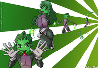 beast boy hentai cajuhy pictures user beastboy teen titans